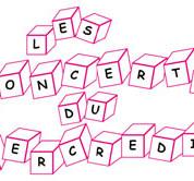 Les Concerts du Mercredi
